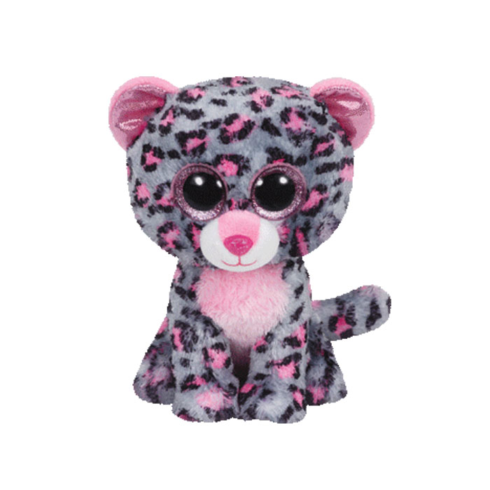 Animal Beanie Boo Regular