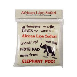 Elephant PooPoo