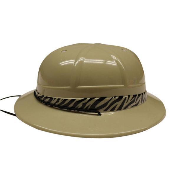 Pith Helmet Stone