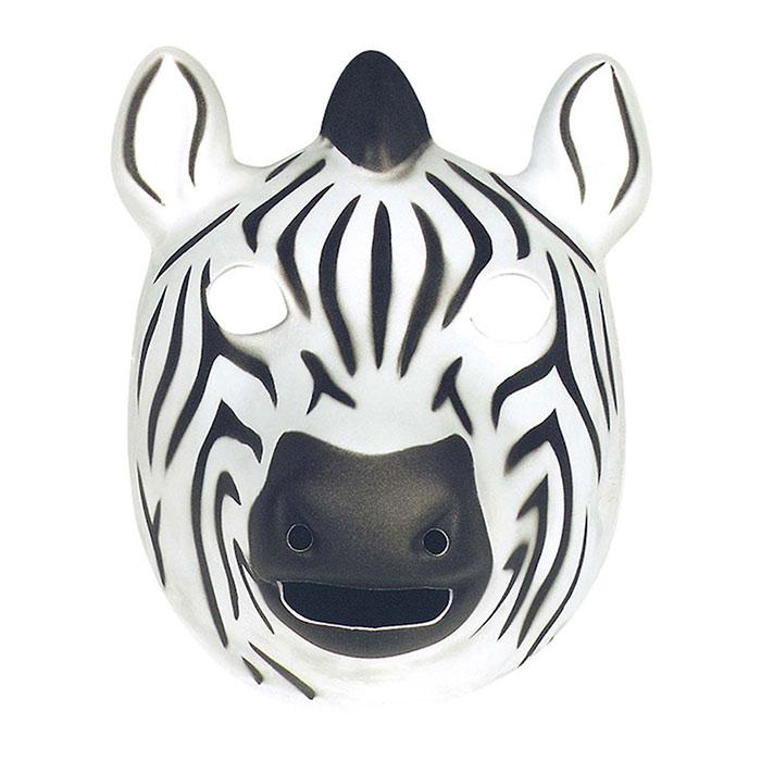 Zebra Mask