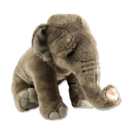 elephant-plush