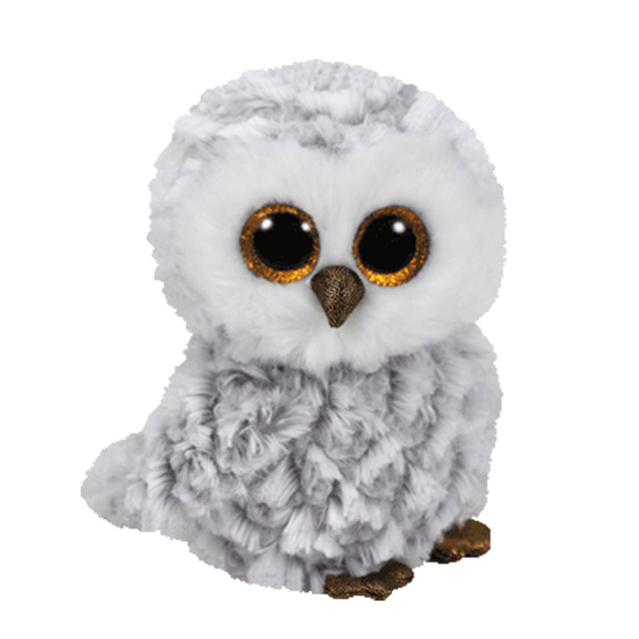 owl beanieboo