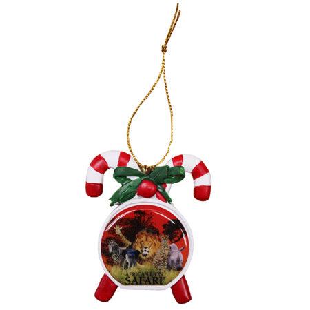 Ornament CandyCane