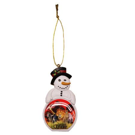 Ornament Snowman