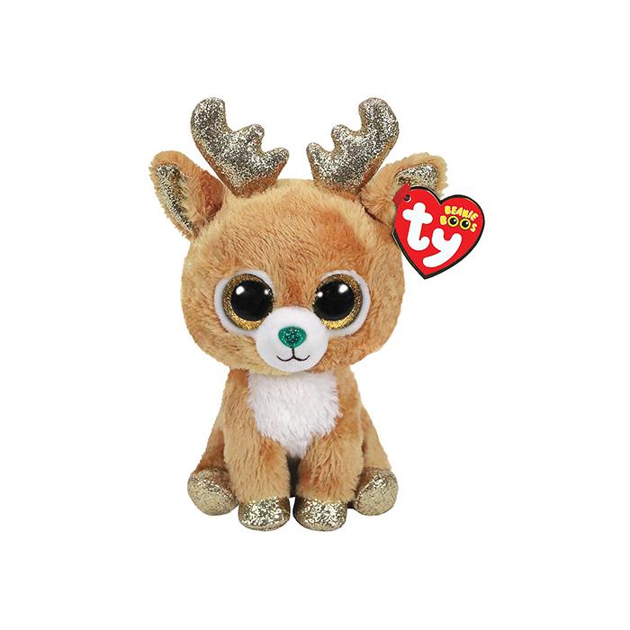Reindeer Glitzy